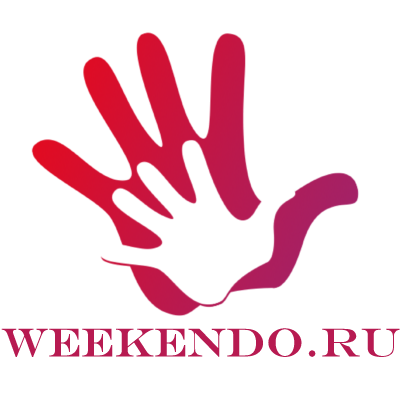 логотип викендо