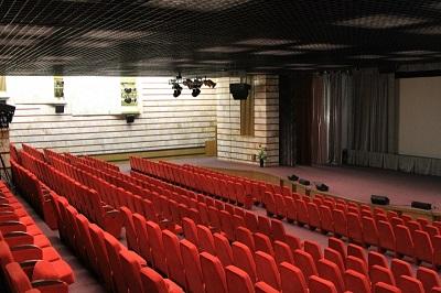 Кинотеатр «Поклонка» примет участие во всероссийской акции «Ночь кино»