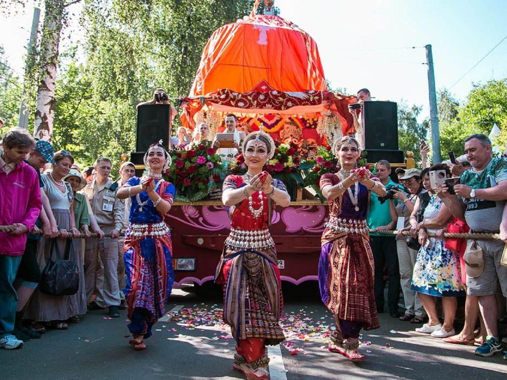 Фестиваль День Индии