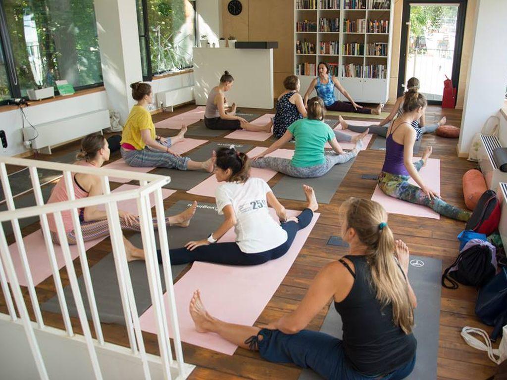 Йога-фестиваль для мам «Это Моя Практика» Афиша на 10-11 августа