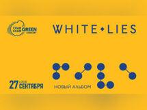 White Lies. Новый альбом