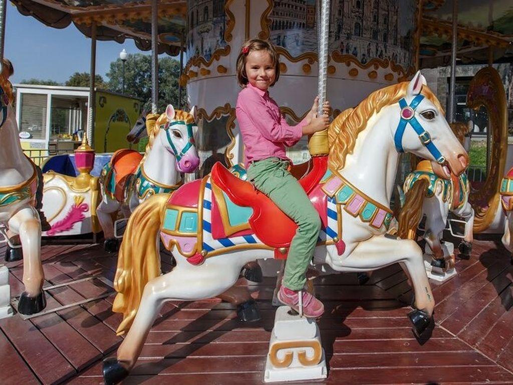 Выходные с детьми в Москве Афиша 17-18 августа