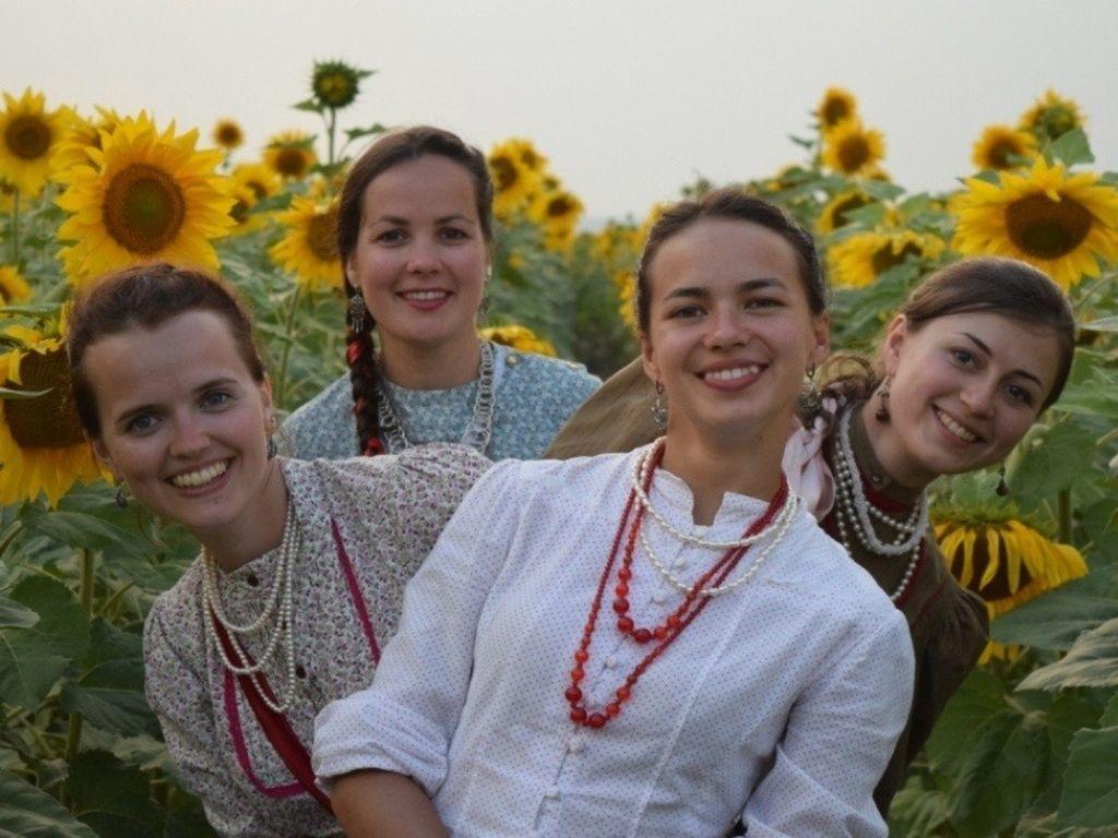 IV семейный фестиваль «Традиция» представит более 50 мероприятий