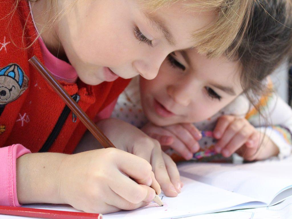 Занятия Английский вместе с мамой в Таганском парке