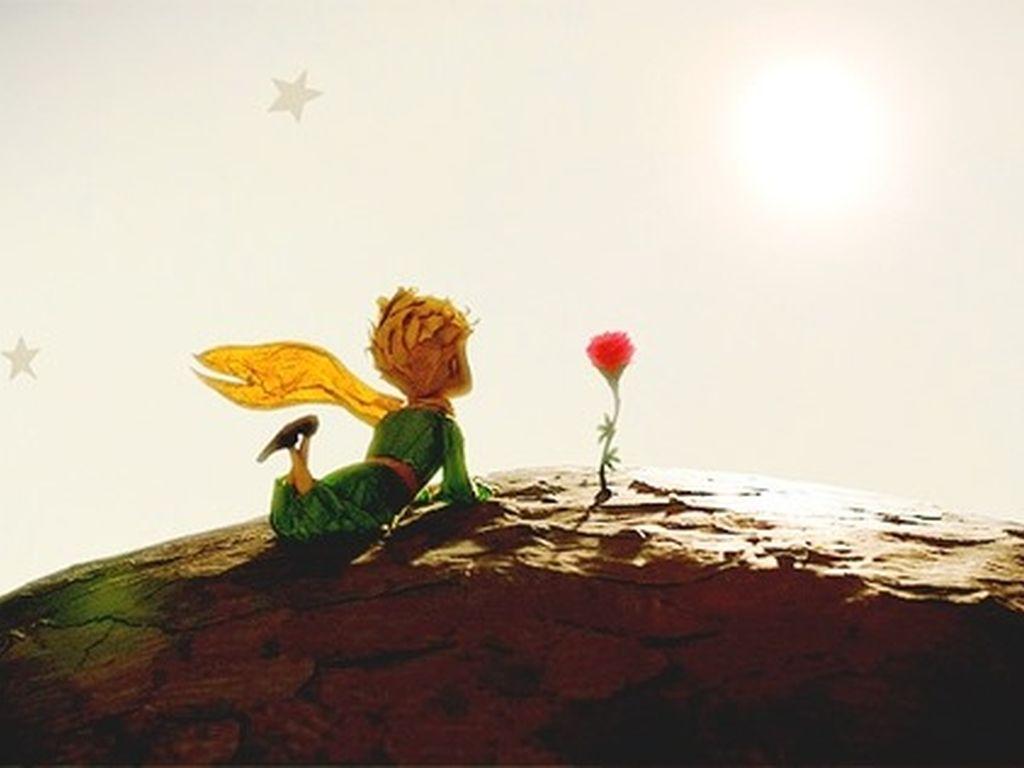 Фестиваль Маленький принц: 60 лет дружбы