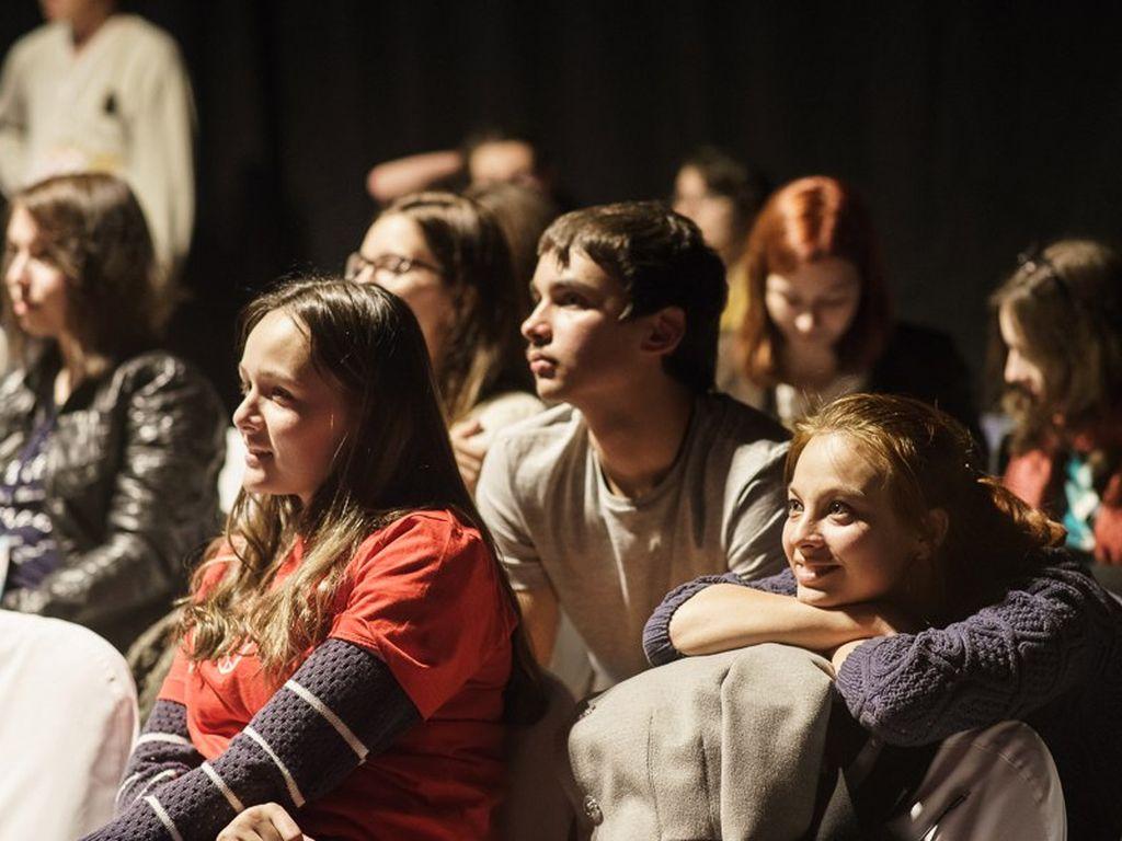 Фестиваль студенческих фильмов Вознесенский FEST. Мне 20 лет