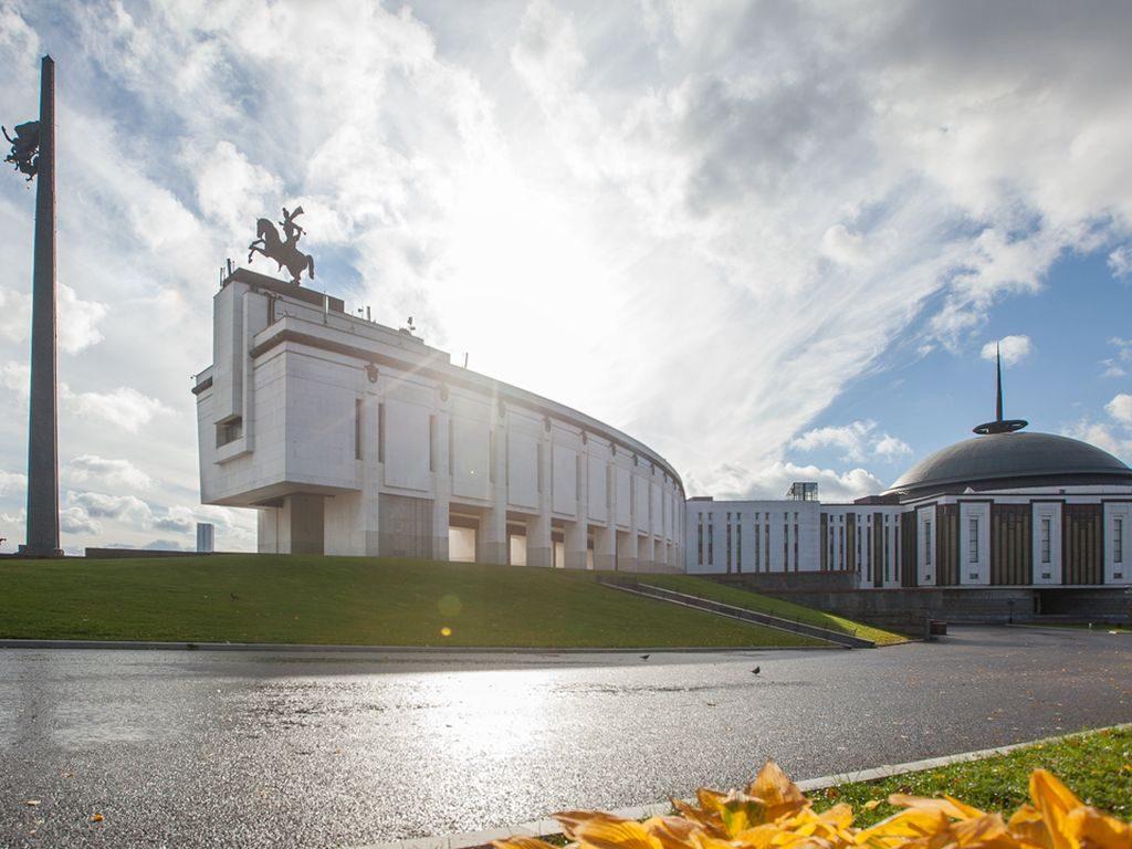 Музей Победы дарит уроки учителям