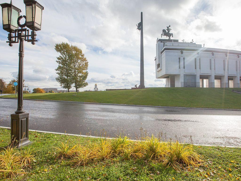 Музей Победы открывает новую экспозицию
