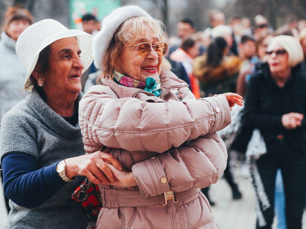 Мастер-классы по танцам в Воронцовском парке