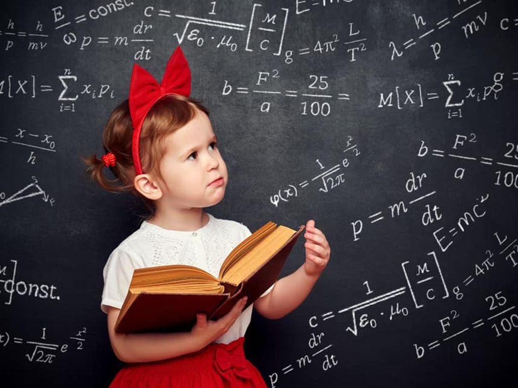 Сезон Математики в Экспериментаниуме