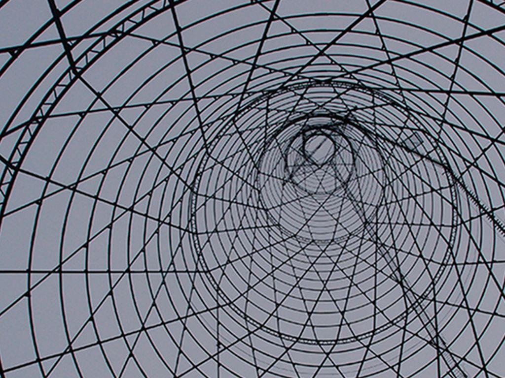Выставка Шухов. Формула архитектуры