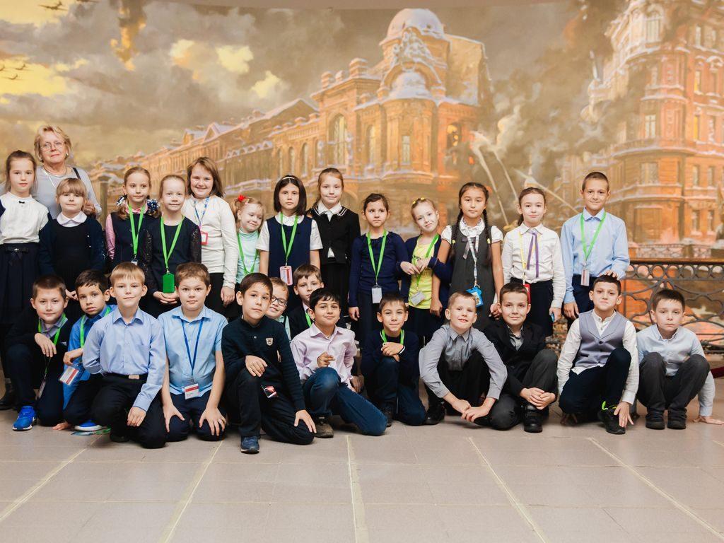 Музей Победы на праздниках