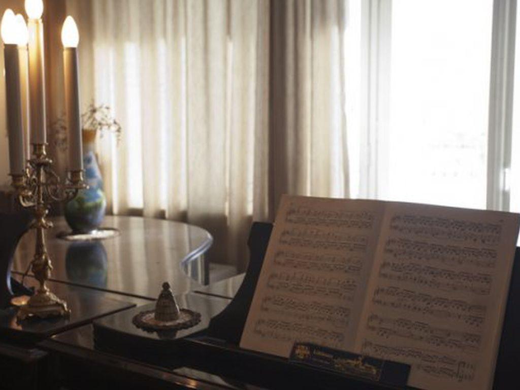 Концерт в Пушкинском музее