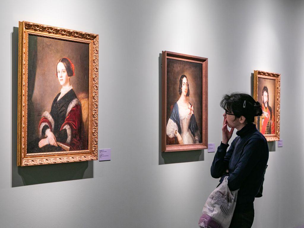 Выставки в рамках проекта Резидент