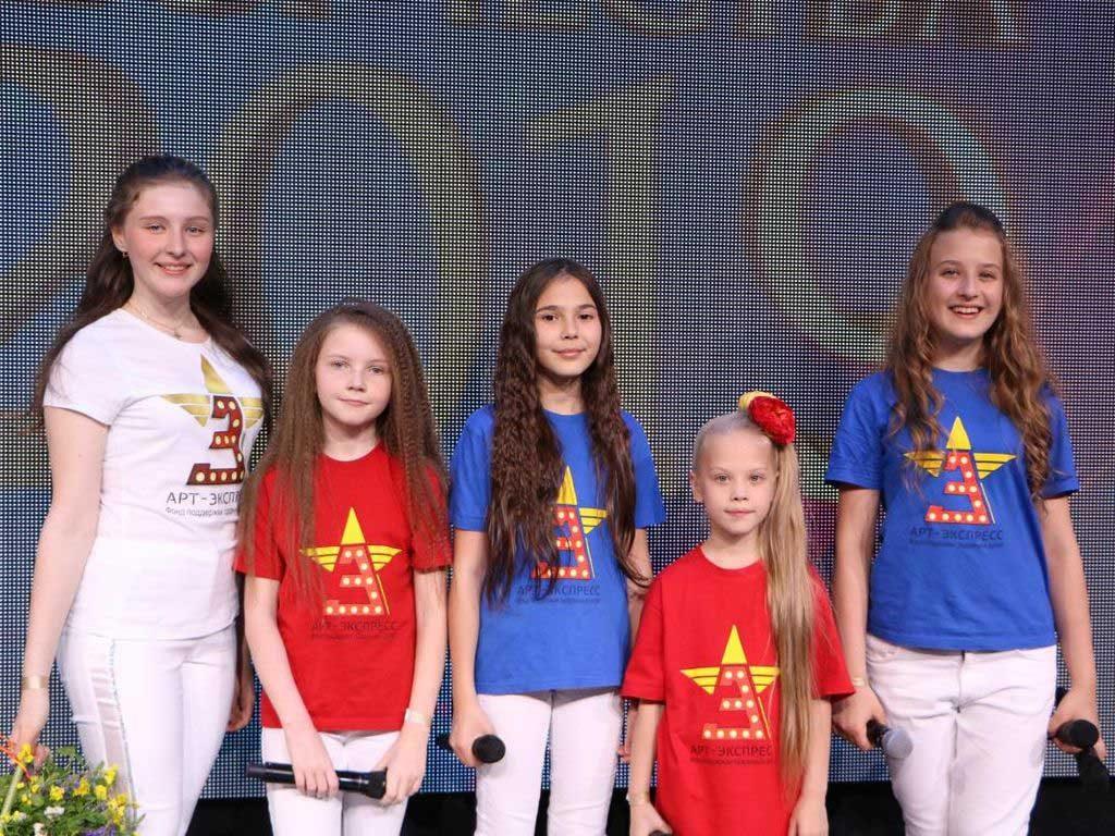 Фестиваль детско-юношеского творчества Журавли Победы