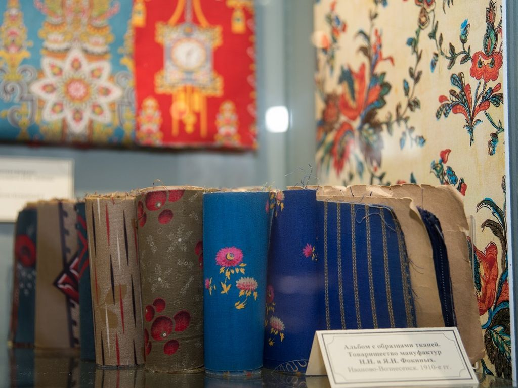 Лучшие экскурсии декабря в музее Москвы