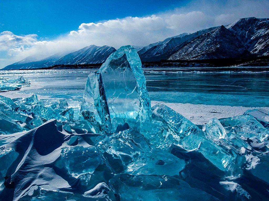 Фестиваль Байкал. Магия воды