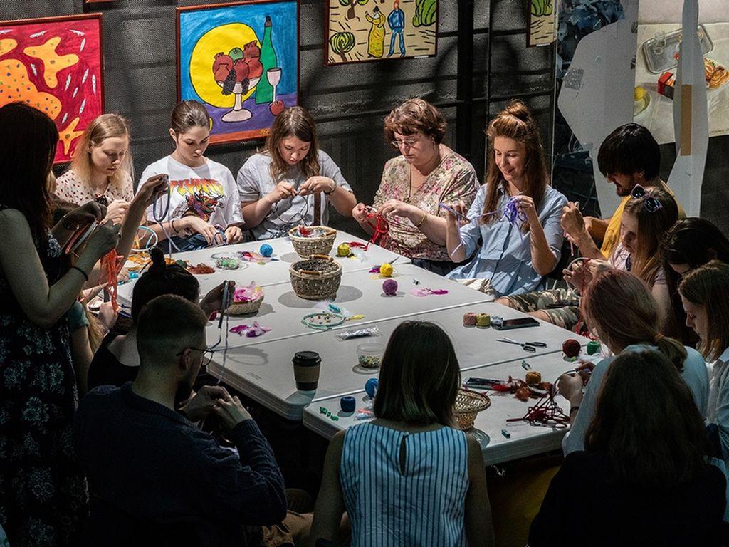 Фестиваль PSY FEST осеннее обострение: на выходные 30 ноября – 1 декабря в Москве