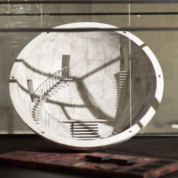 выставка ода точности в Музее Москвы