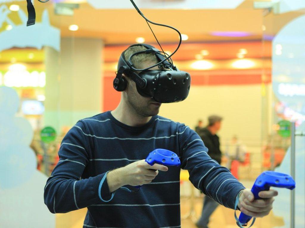 VR Point в Москве