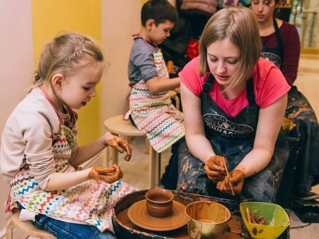 Афиша для детей в выходные дни 9 - 10 ноября