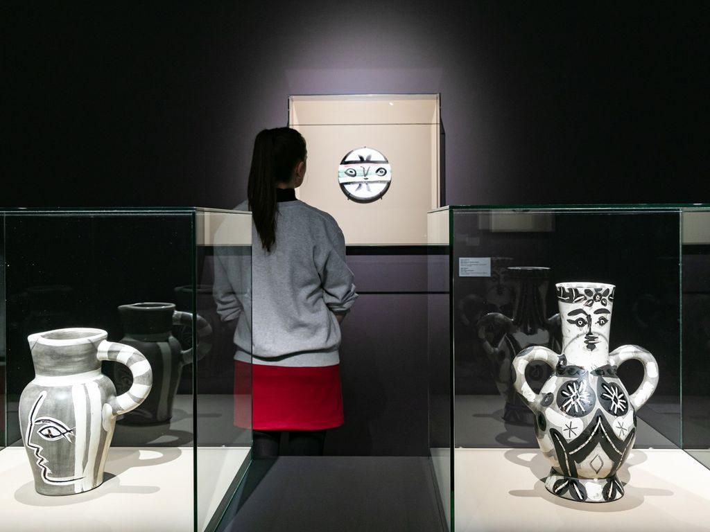 Выставка на ВДНХ