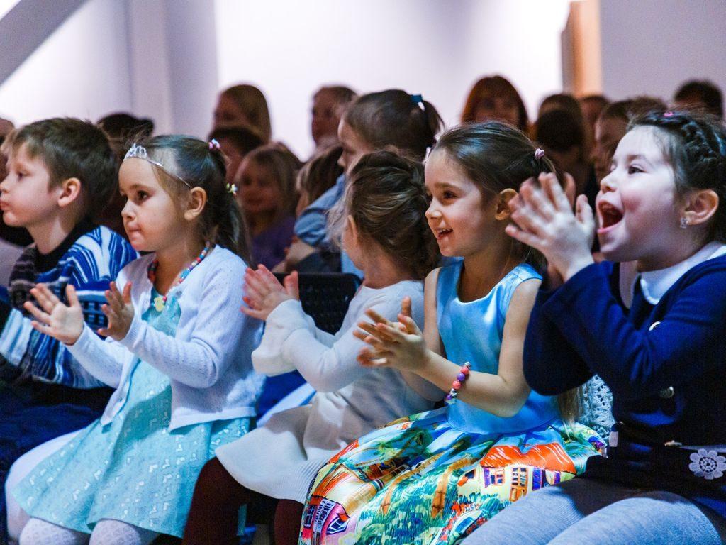 Программа для детей в рамках зимней образовательной программы