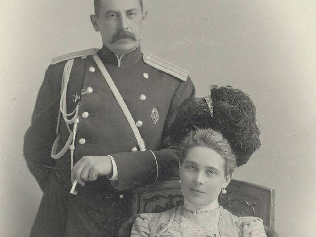 Выставка Князья Юсуповы и Цветаевский музей