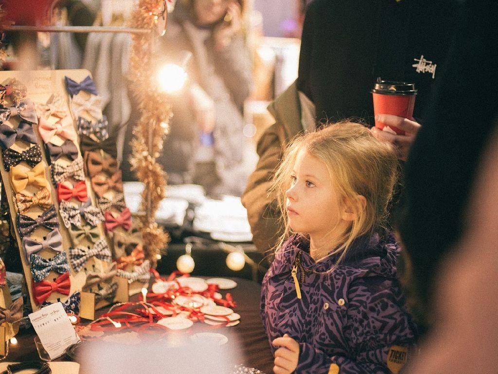 Фестиваль Рождественская разбериха