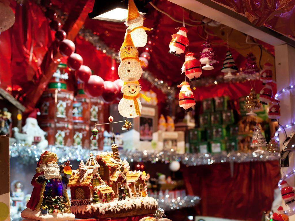 Итальянский Рождественский Фестиваль