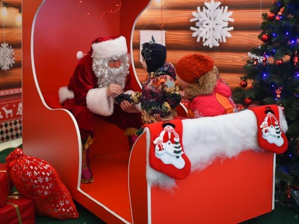 Куда сходить в Москве с детьми 28 - 29 декабря