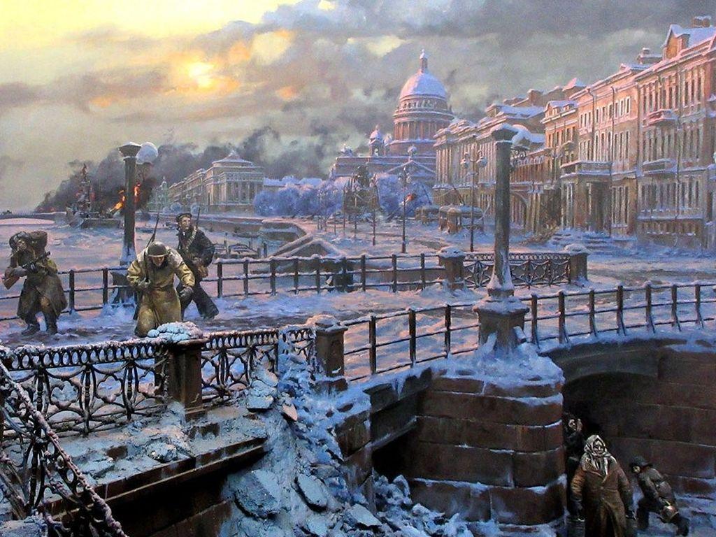 Бесплатные мероприятия Москвы на неделю