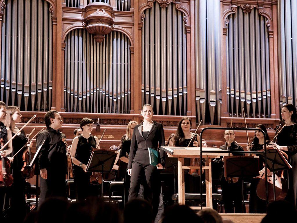 IV международный музыкальный фестиваль Зимние грезы