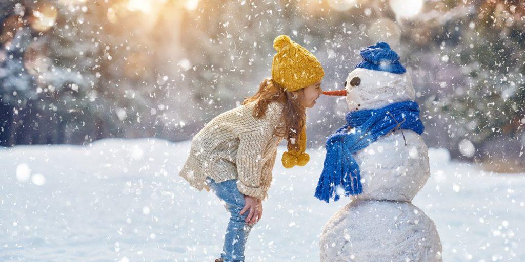 Фотовыставка Зимняя фантазия