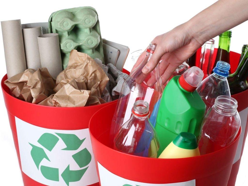 Несортированный мусор отсортируют
