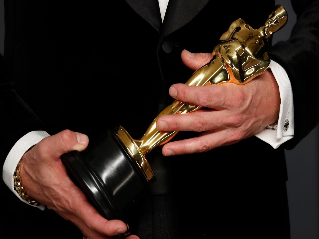 Премия Оскар 2020