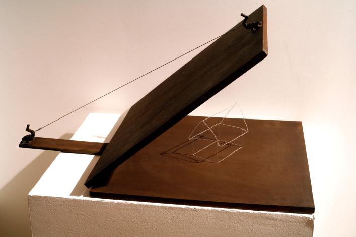 Экскурсия (Не) время для искусства в Еврейском музее