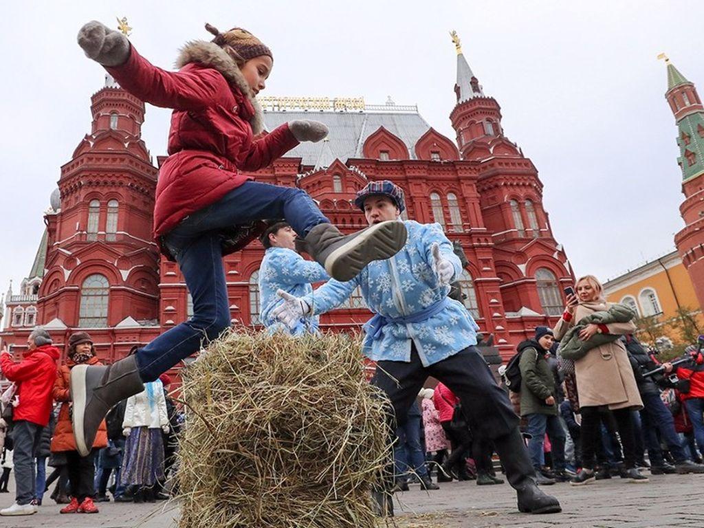 Куда сходить в Москве на выходных 8- 9 февраля