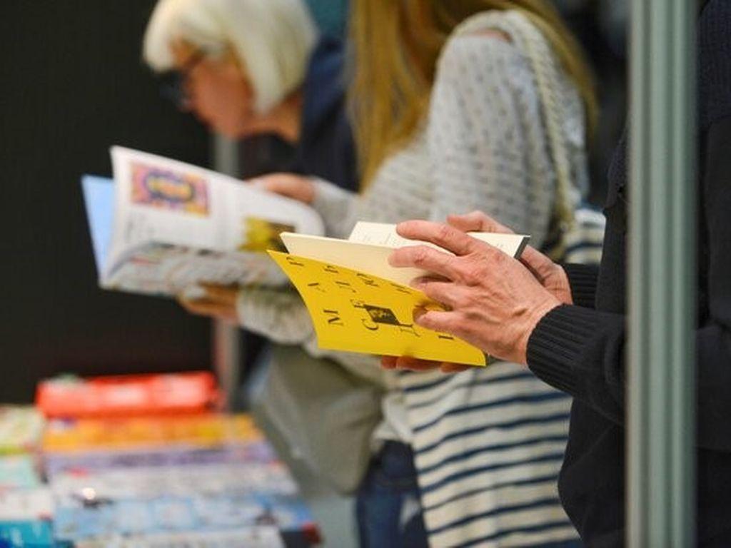 «Букинист» примет ненужные книги в Москве