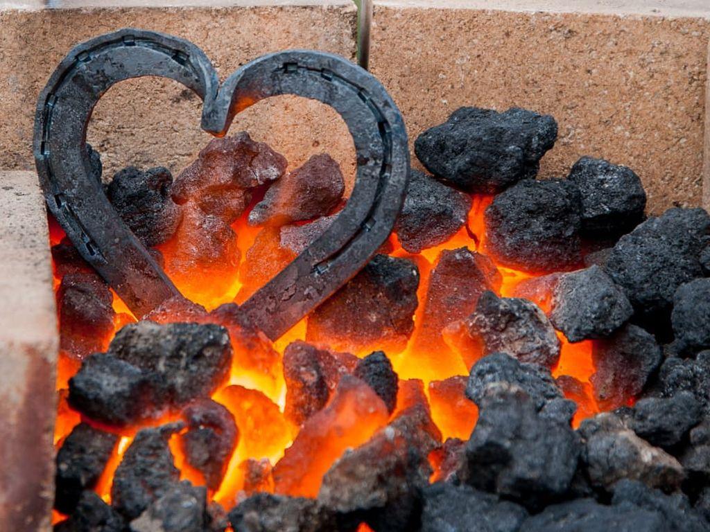 В День влюбленных можно будет посетить Коломенскую кузницу бесплатно