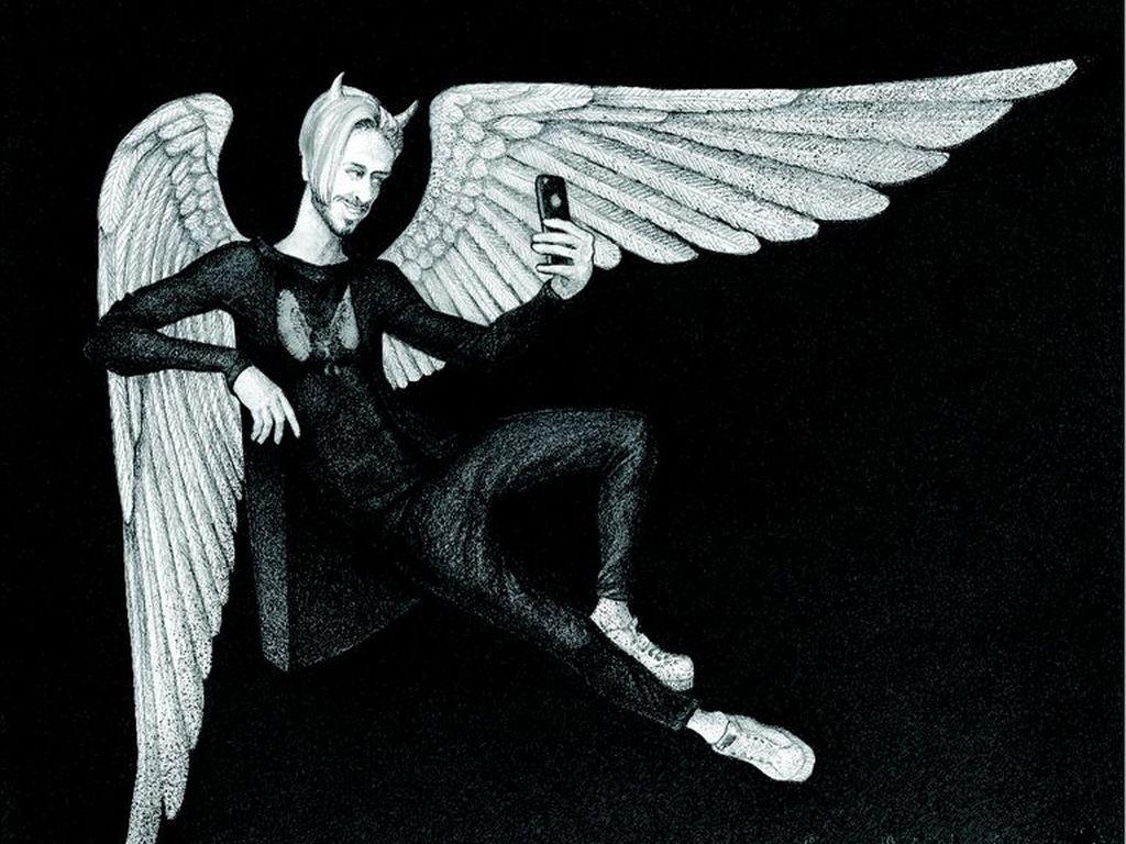 Афиша концерт – опера Ангел, я и Мефистофель