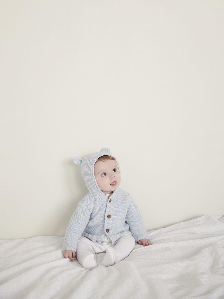 Коллекция одежды для малышей весна-лето 2020 от Mothercare