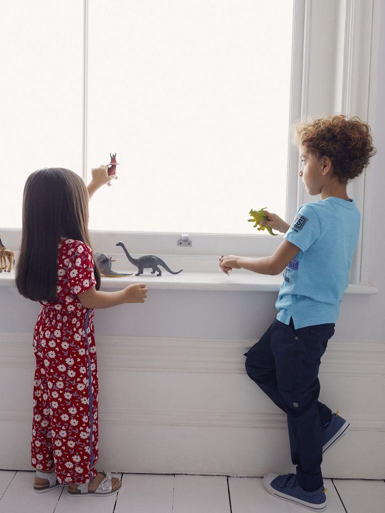 Новая коллекция одежды весна-лето 2020 для детей от Mothercare