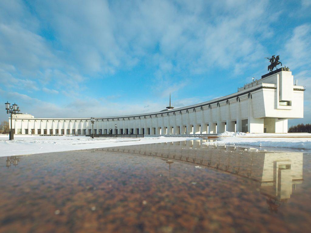 23 февраля: Бесплатные экскурсии, кинопоказы и выставки в Музее Победы