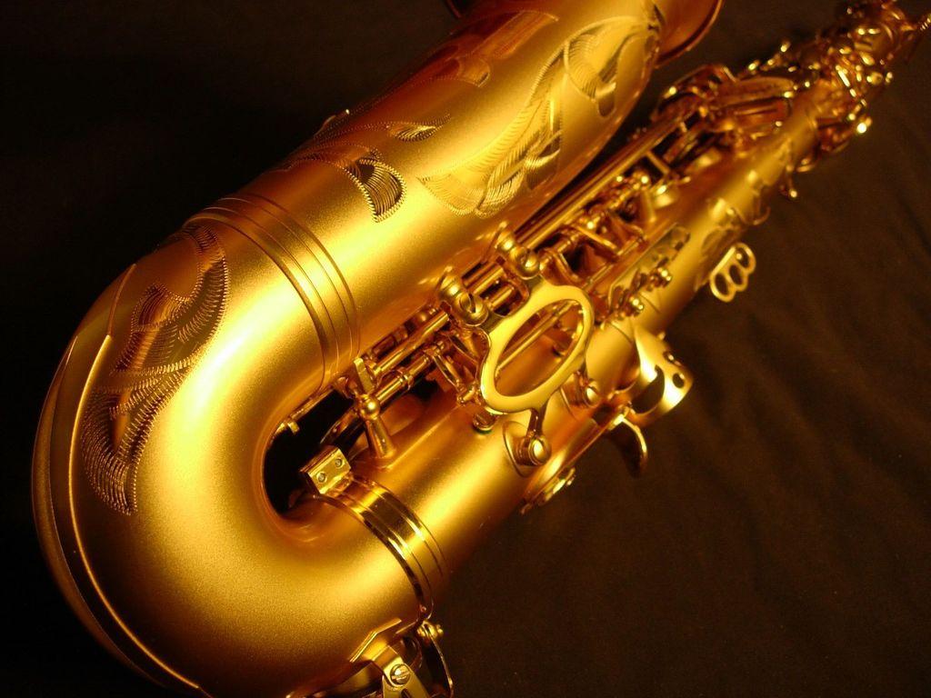 оу саксофонов – от баса до сакселло