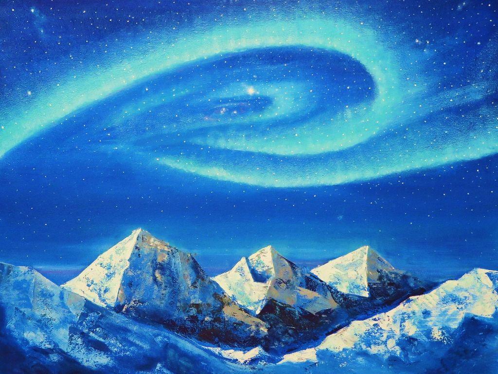выставка Великие Гималаи