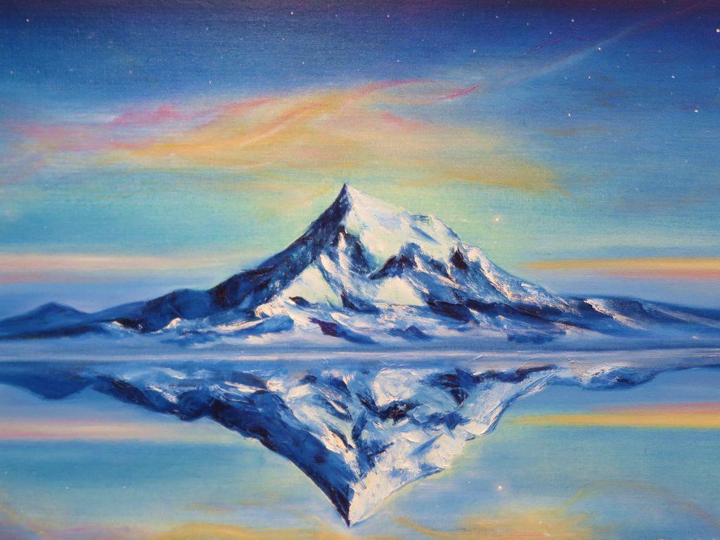 выставка Великие Гималаи в Москве