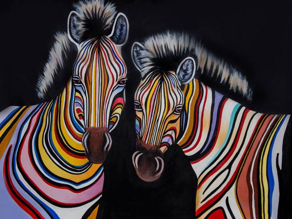 Центр Юного Анималиста Art Zebra