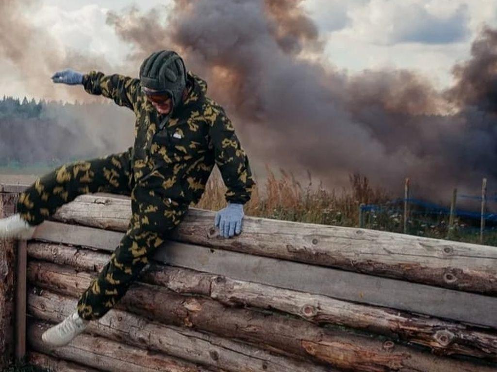 Лучшие военно-спортивные развлечения