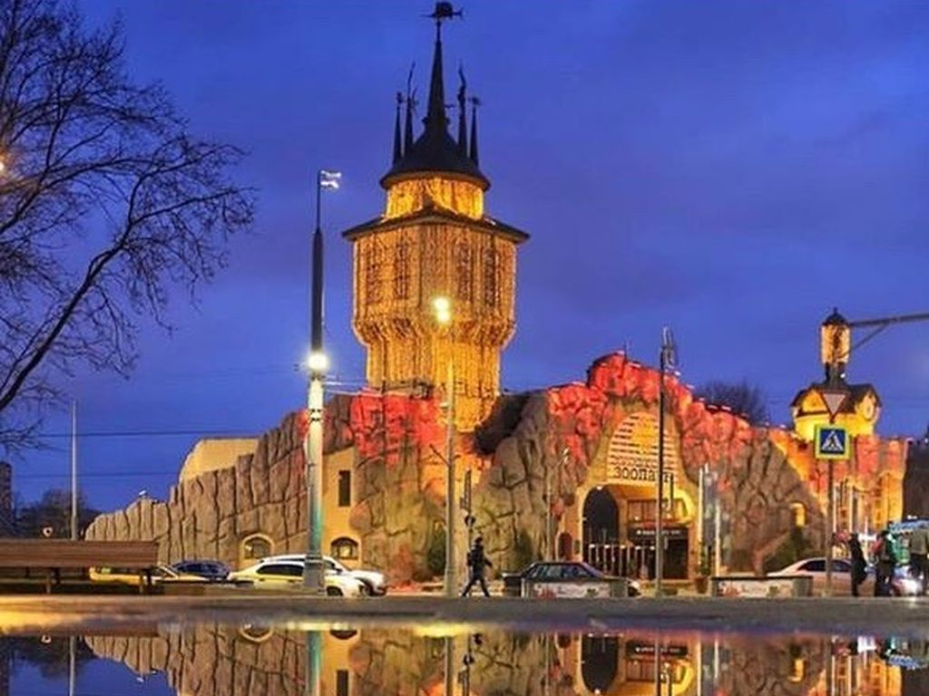 Московский зоопарк закрывается до 10 апреля